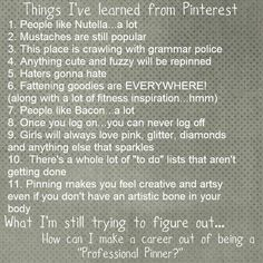 I totally agree! And I'm still trying to figure out that last one!!! ♥A