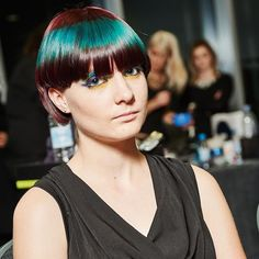 #rush #rushhair #rushforlife #TakemebackTuesday #hairart #fashion #show #hairdresser #awardwinning #hair #photography #model #like # # #