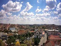 Tempo seco ou chuvoso? Confira como fica o tempo essa semana! http://www.climaaovivo.com.br/noticias/semana-seca-ou-chuvosa/0