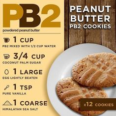 Healthy Protein Snacks That Pack a Punch Protein Desserts, Ww Desserts, Protein Snacks, Protein Cake, Protein Muffins, High Protein, Protein Ice Cream, Pb2 Cookies, Cookies Healthy