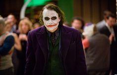 The Joker   Heath Ledger, The Dark Knight