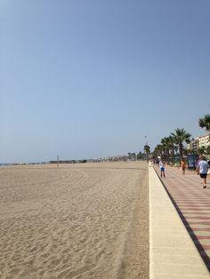 Roquetas de Mar en Andalucía