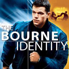 matt damon bourne identity | The first part in the story of Jason Bourne (Matt Damon), a man whose ...