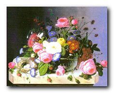 This beautiful bunch of colorful floral picture art print poster will help to brighten up your home decor. This beautiful floral wall art is all you need to turn your place from drab to fabulous. It would be a great piece of art compliments modern and traditional decor pattern alike. This poster delivers a sharp vivid image with a high degree of color accuracy which ensures long lasting beauty of the product. Order today and enjoy your surroundings.