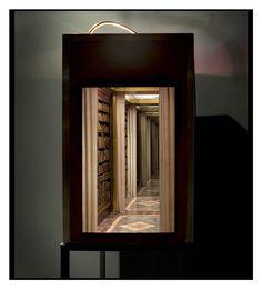 All Visual Arts - Galerie Michael Haas - Selected Works Miniature Rooms, Miniature Houses, Mercedes Stern, Gallery Weekend, Foto 3d, Infinity Mirror, Shadow Box Art, Feet Gallery, Paris Art