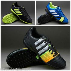 Trainer Boots, Astro Turf, Lace Up Trainers, Stripes Fashion, Trx, Adidas Sneakers, Blues, Football, American Football