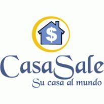 Casa Sale Uruguay Logo. Get this logo in Vector format from http://logovectors.net/casa-sale-uruguay-1/