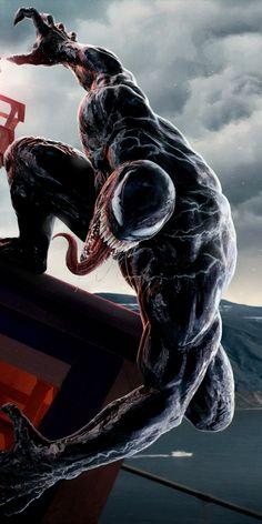Venom Poster in einer Auflösung von - Marvel - Marvel Venom Comics, Marvel Comics, Marvel Venom, Marvel Villains, Marvel Characters, Marvel Heroes, Marvel Avengers, Ms Marvel, Venom Art