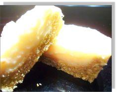 Dukan desserts: Lemon tarts recipe for the Dukan diet