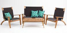 Buy New Outdoor Furniture Online Outdoor Chairs, Outdoor Furniture, Outdoor Decor, Apartment Balconies, Online Furniture, Outdoor Living, Lounge, Balcony, Home Decor