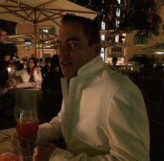 About last night, Le Jardin de Russie #birthday #niver #Rome