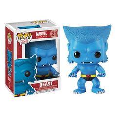 Funko POP! X-Men: Beast - PlayAndCollect