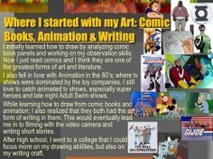The Best Animated Cartoons #InThe80s my @squidoo lens #animation