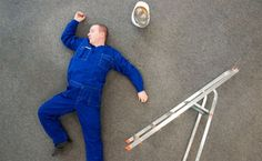 3 Common Construction Injuries  #workerscompensation #personalinjury