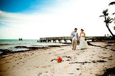 Casa Marina Key West wedding pics | JHunter Photography