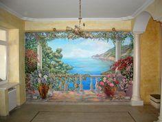 pintura de la pared, lo que debe saber antes de empezar a trabajar