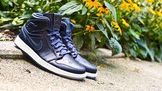 "Der Air Jordan 1 Mid Nouveau ""MIDNIGHT NAVY"". http://www.soulfoot.de/de/Sneaker/Air-Jordan-1-Mid-Nouveau,50,629151-401.html #airjordan #AJ1 #nouveau #midnightnavy #sneaker #slft #soulfoot"
