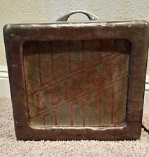 Vintage leilani tube amplifier-magnatone