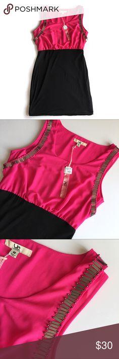 ❤️NWT YA Los Angeles Pink Sequin Dress New listing. Retail $38.99. Info coming soon. Ya Los Angeles Dresses Midi