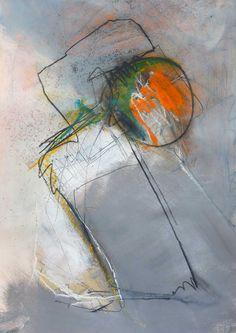 """""""Untitled Sketch 16th March"""" Reid-Foster Valtosstudio.com"""