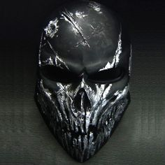 Fantasy Sword, Fantasy Art, Army Of Two, Airsoft Mask, Sci Fi Armor, Kill Switch, Tactical Clothing, Skull Mask, Cool Masks