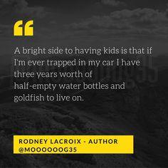 | humor | funny | meme | author | tweets from @moooooog35 | Rodney Lacroix | Amazon: http://author.to/RodneyLacroix