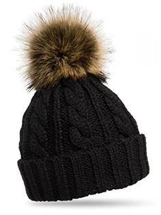 Femme Coton Bonnet ethnique Outdoor chapeaux//écharpe utiliser à rayures Casual Beanie Hat