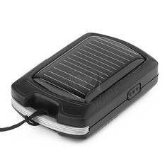 $39 Solar iPhone Charger