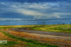 Photograph Road Less Traveled by Bryan James on 500px