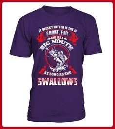 Fishing - Angler shirts (*Partner-Link)