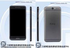 Ver HTC A9w una nueva apuesta por la gama media que está cerca de llegar