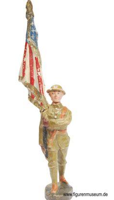 Briten und Amerikaner - Standardserie Hausser Elastolin 11 cm http://figurenmuseum.de/s/cc_images/cache_2415397867.jpg?t=1309896481
