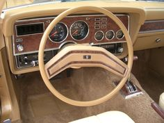 Medium Gold 1976 Ford Mustang II MPG Coupe - MustangAttitude.com Mobile