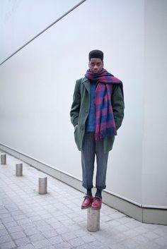 パリ・メンズ・コレクション 2015-16年秋冬 | WWD JAPAN.com