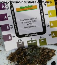 The Importance of Soil pH for Growing PLANTS pH is VERY IMPORTANT Click Here to See WHY......