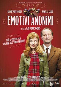 Emotivi anonimi 2011 Non ho problemi con le donne... Mi terrorizzano!