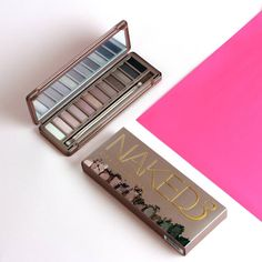 Which is your favourite Urban Decay Naked Palette? Glossybox Uk, Naked Palette, Shelfie, Urban Decay, Beauty Makeup, Makeup Looks, Make Up, Bathroom, Washroom