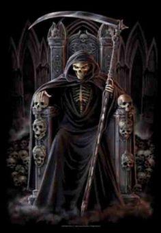 Gothic horror wankleed - Judgement Day