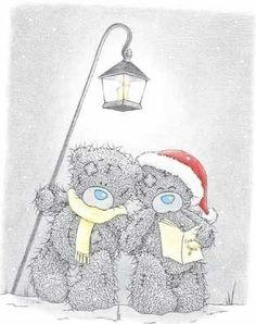Christmas Carols Lantern