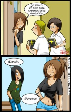 La evolución vista por una chica gamer