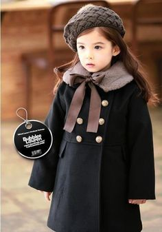 Lauren Hanna Lunde♥ #cute #littlegirl Cute Outfits For Kids, Cute Kids, Cute Babies, Baby Kids, Korean Babies, Asian Babies, Beautiful Little Girls, Beautiful Children, Cute Fashion