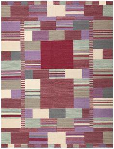 Swedish Inspired Carpet 48479