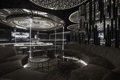 003 Flash club by Studio Mode