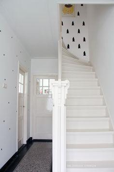 wall #diy  {IDA interior lifestyle}