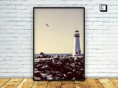 #lighthouse #print lighthouse #photography lighthouse by PrintmyInk