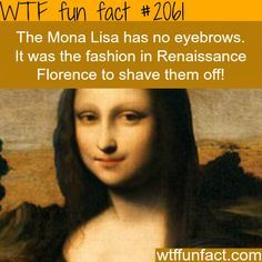 WTF fun fact! OMG I would be a fashion model!
