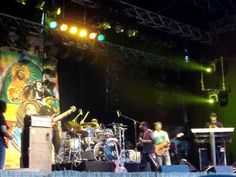 Reggae Geel 2010 Toots & the Maytals MOV00279
