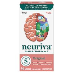 Vitamins and Supplements - Weekly Deals   Walgreens Vitamins For Memory, Best Nootropics, Cherry Plant, Brain Supplements, Learning Ability, Brain Gym, How To Stay Healthy, Healthy Mind, The Cure
