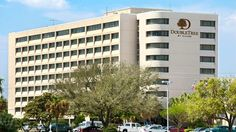 DoubleTree by Hilton Hotel Houston Hobby Airport, #TX #HoustonHobby #Airport