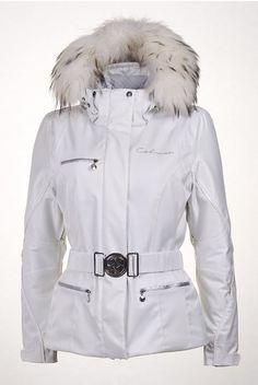 Giacca donna sci Colmar inverno 2012 linea Signature